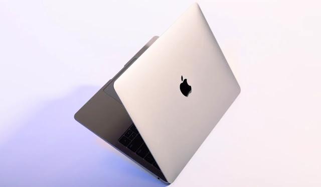 Speed Up My Macbook Air