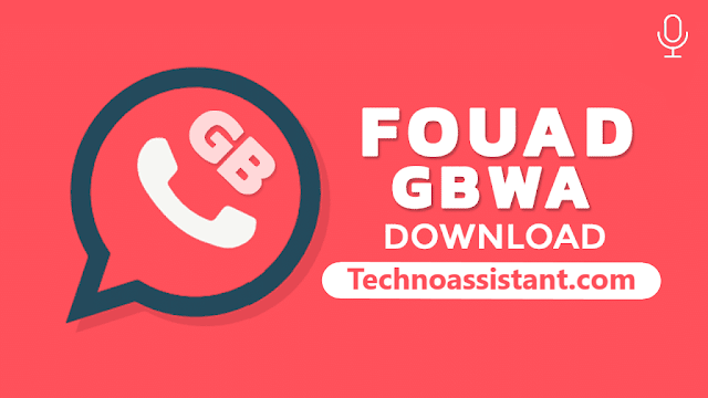 Fouad GBWhatsApp apk (Anti-ban) download - Latest version 2020