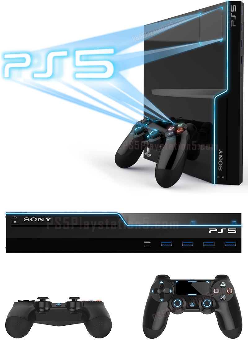 PS5 release date and PlayStation 5 price updade