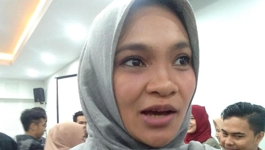 Isu PAN Merapat ke Jokowi, Hanum Rais: Kenapa Mendekati yang Kalah?