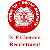 ICF Recruitment (992) Apprentice Vacancy for 10TH, ITI |{Last Date:-24/06/2019}