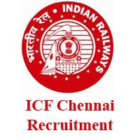ICF Recruitment (992) Apprentice Vacancy for 10TH, ITI  {Last Date:-24/06/2019}