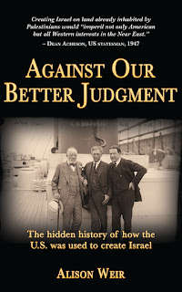 Amazon - Against-Our-Better-Judgment-History
