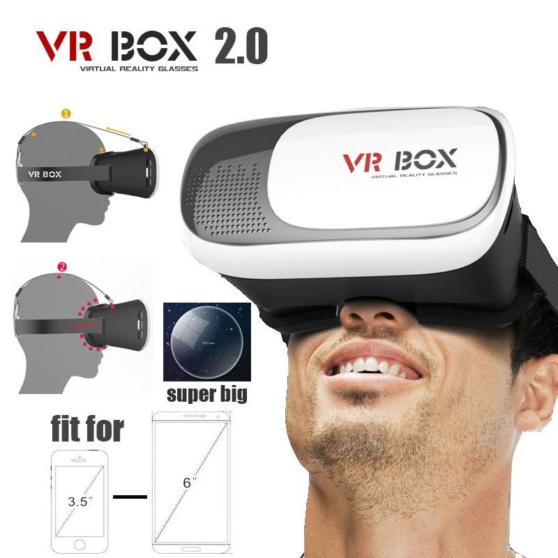 VR BOX Versi 2.0