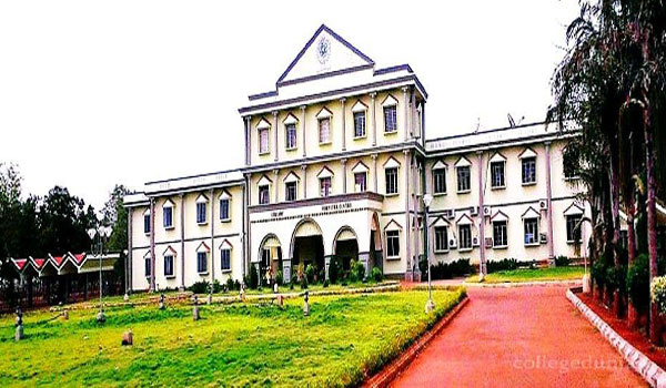 N.B.K.R. Institute of Science and Technology