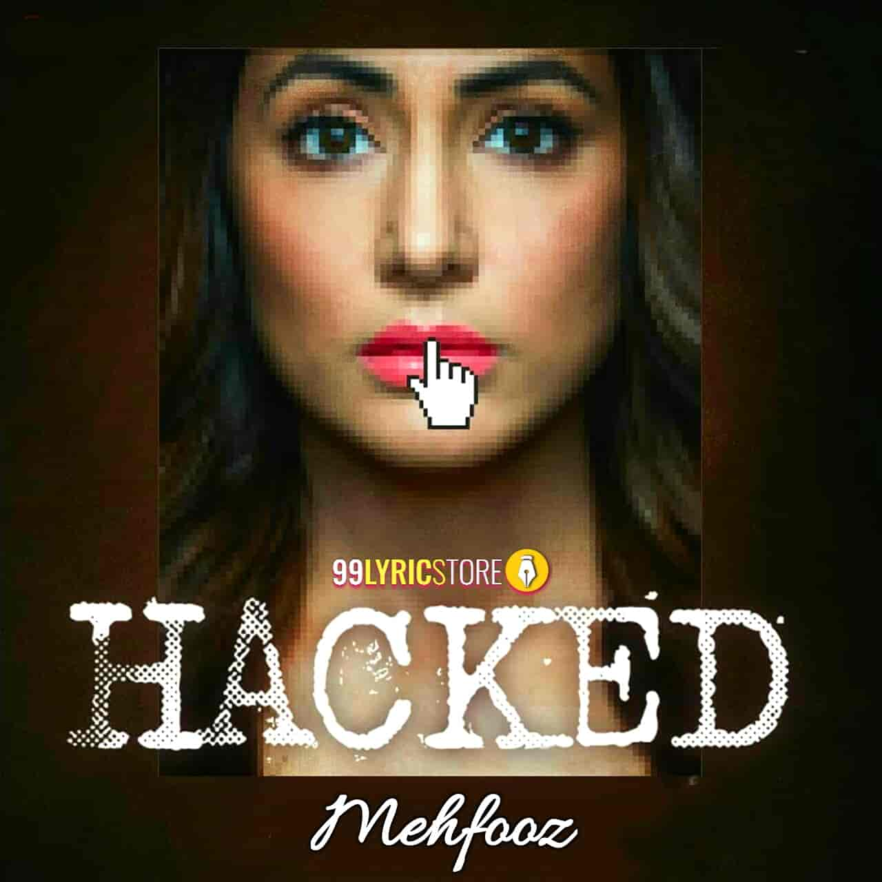 Mehfooz Song Images From Movie Hacked