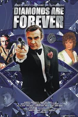 James Bond 007 Diamonds Are Forever (1971) 007 เพชรพยัคฆราช ภาค 7