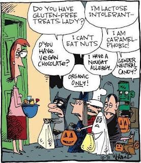 The BLOG: Halloween Humor