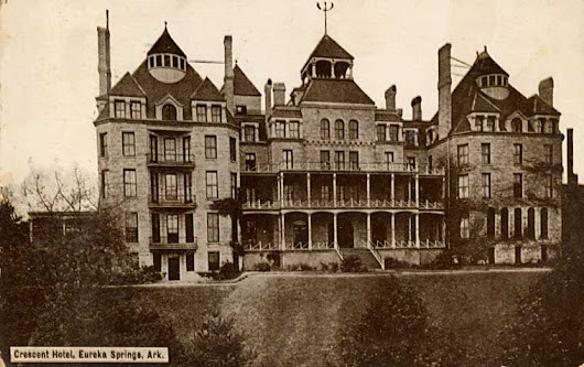 The Crescent Hotel's Quack Doctor Part I