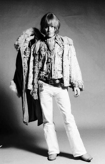 """Balls"" un Supergrupo maldito: a 50 años de la muerte de Brian Jones"