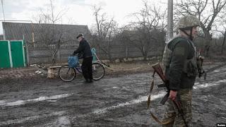 Tambah Pasukan di Perbatasan Ukraina, Rusia Diperingatkan AS