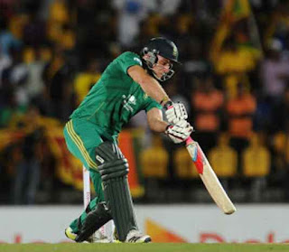 Sri Lanka vs South Africa 2nd T20I 2013 Highlights