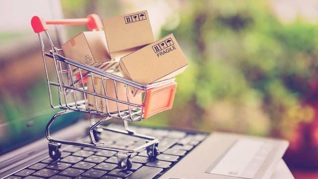 O comércio pela Internet chama atenção da reforma tributária