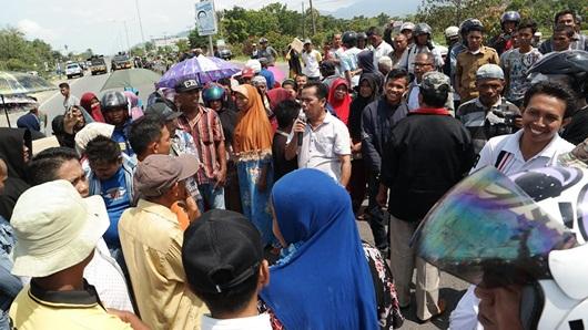 Kasus Tanah 765 Ha Belum Tuntas, Ahli Waris Sah Maboet Gugat Lehar ke PN Padang