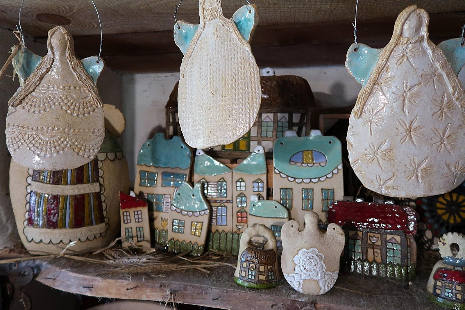 Pracownia ceramiczna Ceramika MK