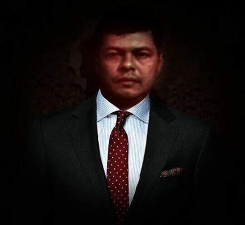 """Carlos Rosales Mendoza, """"El Tísico"""", Era tan Cabr... e hijo de la Ching.. que hasta los Marinos le tenían miedo"""