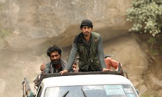 طالبان فى القصر