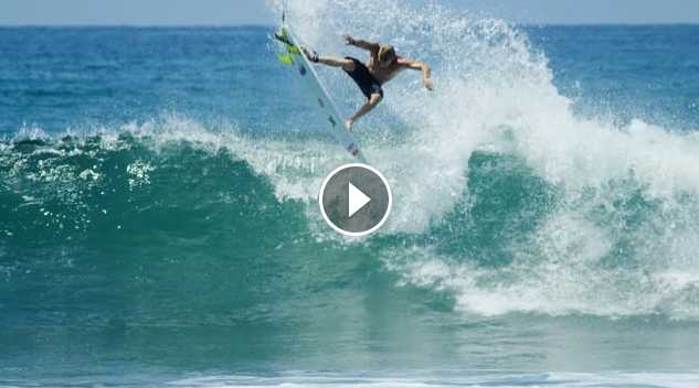 Homecourt Warm-Ups With Kolohe Andino