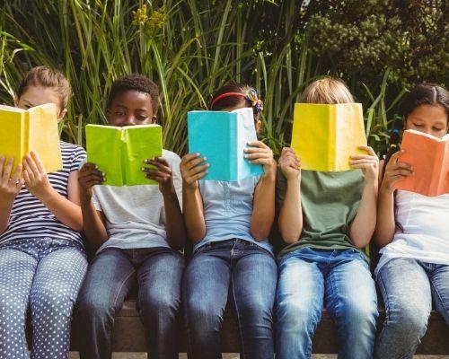 أنواع القراءة ومازاياها وطرق تدريسها