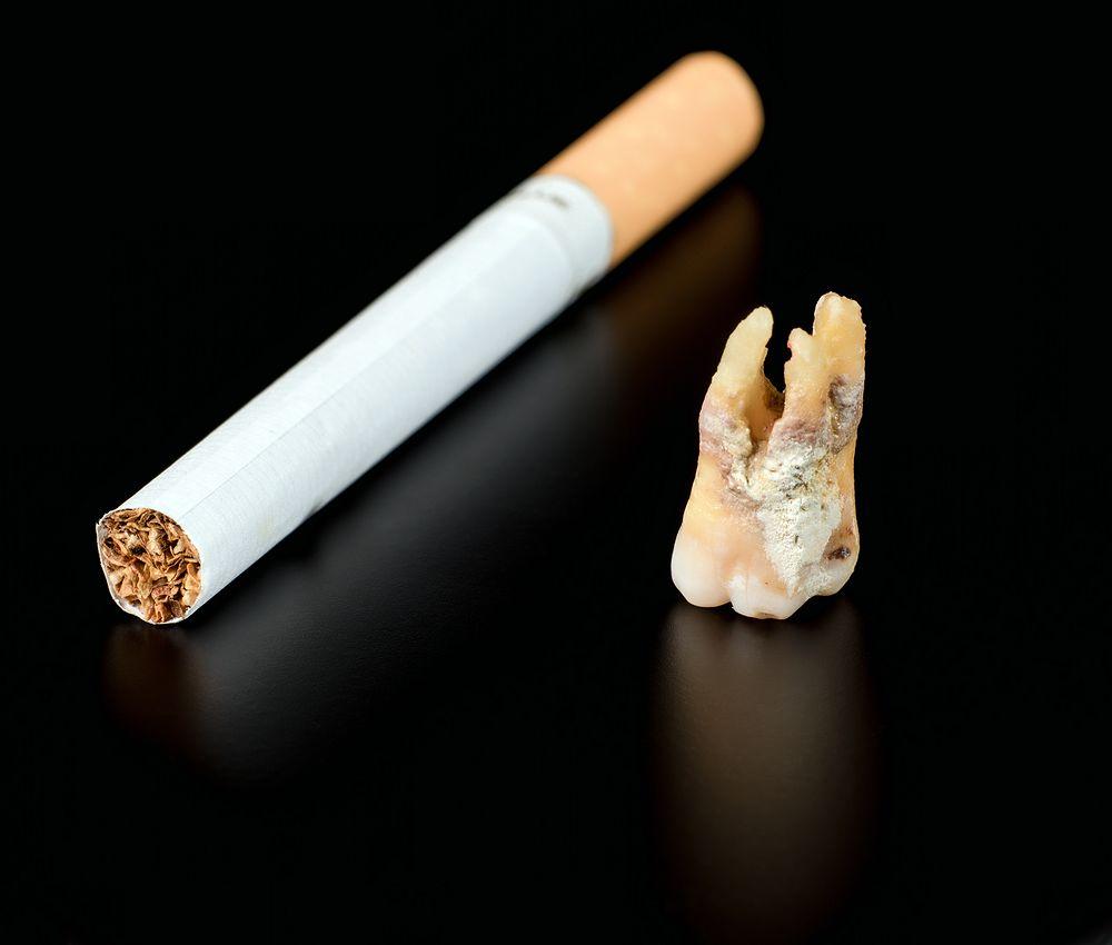tobacco-lessions