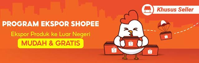 Cara Daftar Program Ekspor Shopee-1