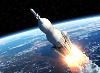 La Fuerza Espacial