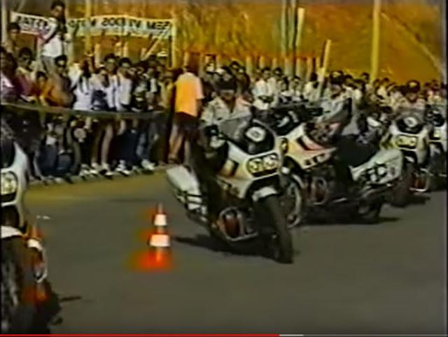 megacycle1 - No começo.. toda moto era moto!