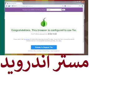 تحميل متصفح تور tor browser  لفتح المواقع المحجوبة وتغير ip الاي بي للكمبيوتر والاندرويد والايفون