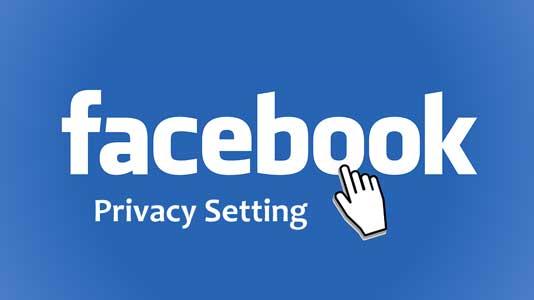 Facebook Privacy Setting untuk Menjaga Privasi Profil Facebook Anda