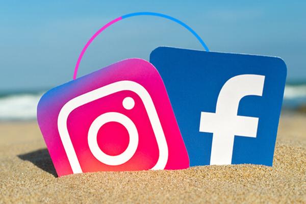 طريقة نشر قصص إنستغرام تلقائيًا على فيسبوك