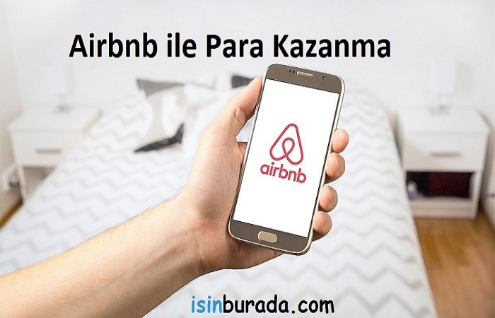 Airbnb ile Para Kazanma Yöntemi