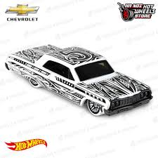 Xe ô tô Hot Wheels