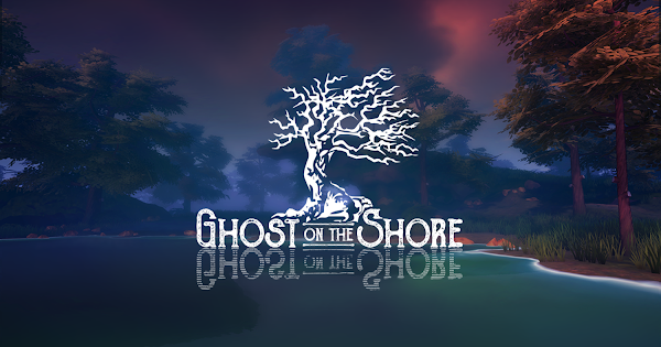 Ghost on the Shore PC Game from like Charlie, Shows us a Narrative and Dialogue Full of ...