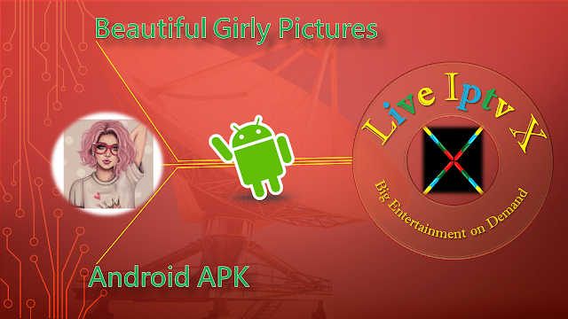 Beautiful girly 2017APK