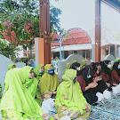 Ramaikan Selapanan, Mahasiswa KKN IAIN Kudus Ajak Masyarakat Jaga Ukhuwah Islamiyah