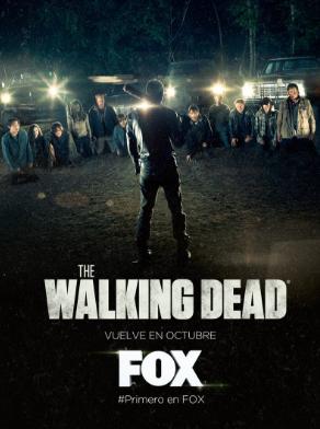 The Walking Dead (7x
