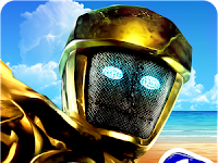 Real Steel World Robot Boxing v34.34.953 Mod Apk Data Terbaru (Unlimited Money)