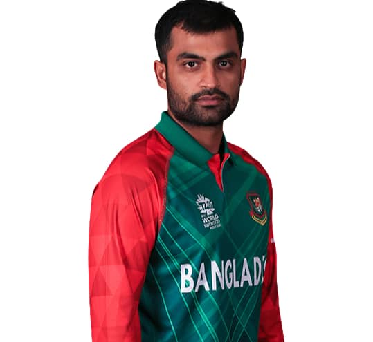Tamim Iqbal requests for rest ahead of only home test and T20I tri nation tournament