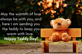 teddy day photos for lovers 2021