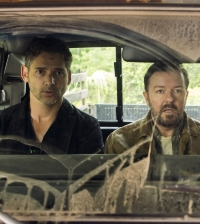 Special Correspondents Movie