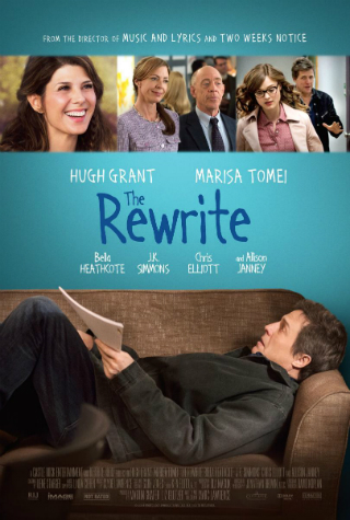 The Rewrite [2014] [DVDR] [NTSC] [Latino]