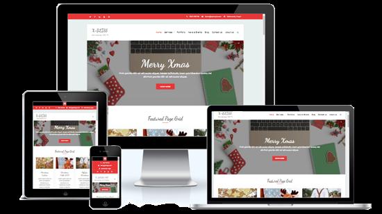 Jasa Pembuatan Website Murah Contoh Company Profile Terbaru