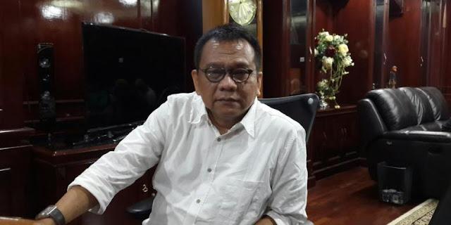 """Taufik: Pemasukan Miliaran dari Merchandise """"Teman Ahok"""" Cuma Dongeng"""