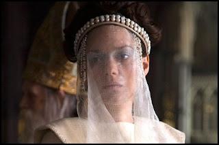 Marion Cotillard: Lady Macbeth (Macbeth, 2015)