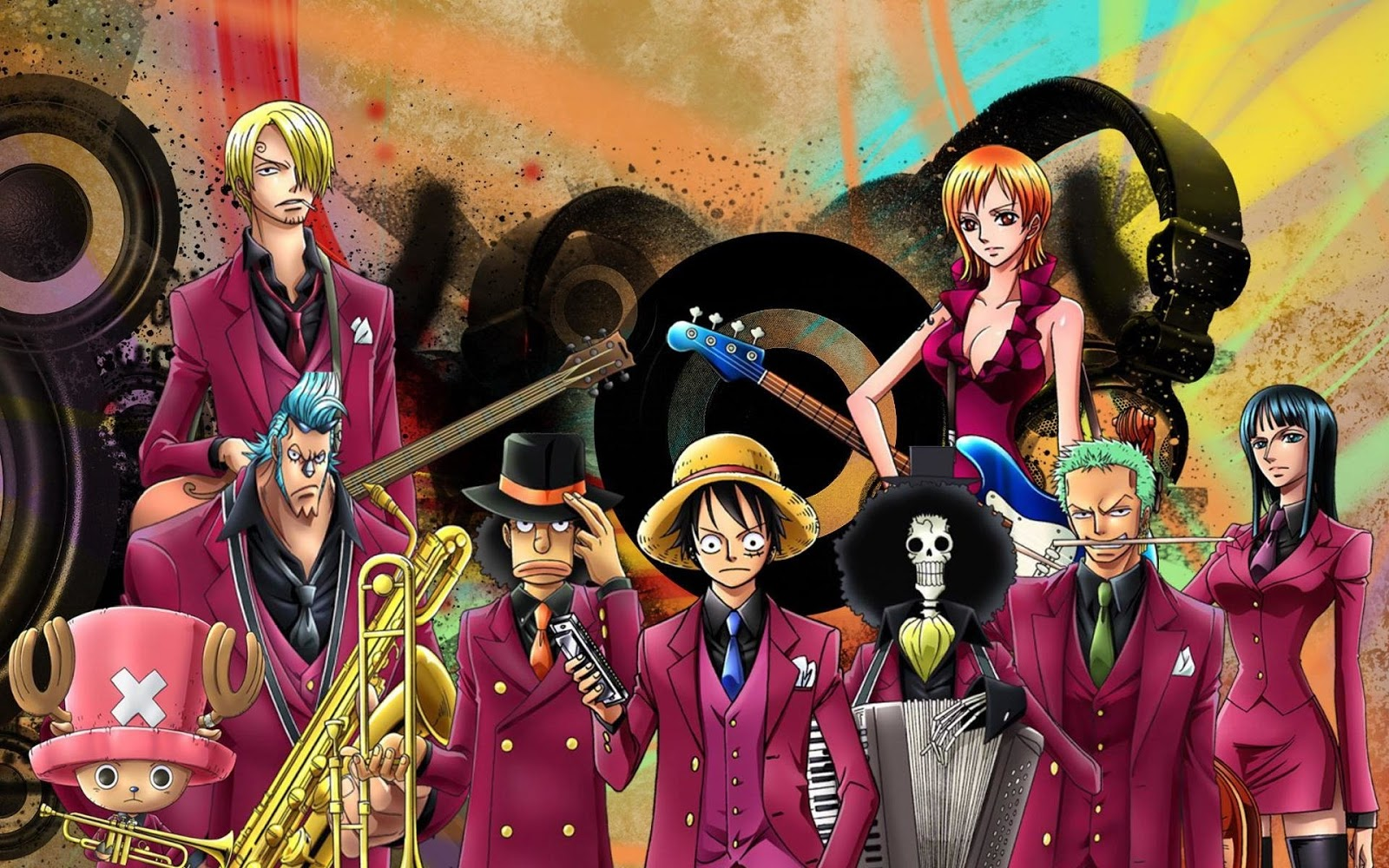 New Cool One Piece Wal...
