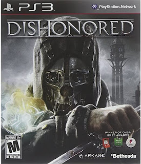 Dishonored PS3 Torrent