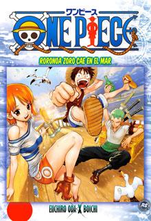 One Piece Manga 949 en Español