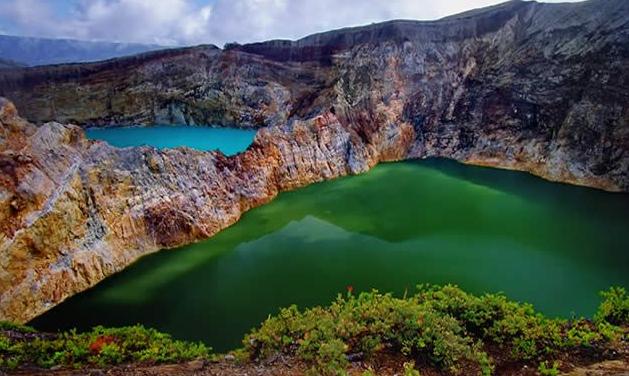 Keajaiban Wisata Pulau Nusa Tengara Timur, Salah Satunya Jadi Situs Budaya Dunia