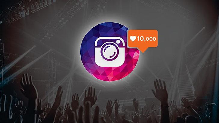 Instagram'da Şifresiz Beğeni Arttırmak