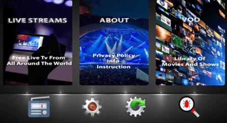مشاهدة آلاف القنوات المشفرة مجاناً / daily IPTV / ar4gamers.com
